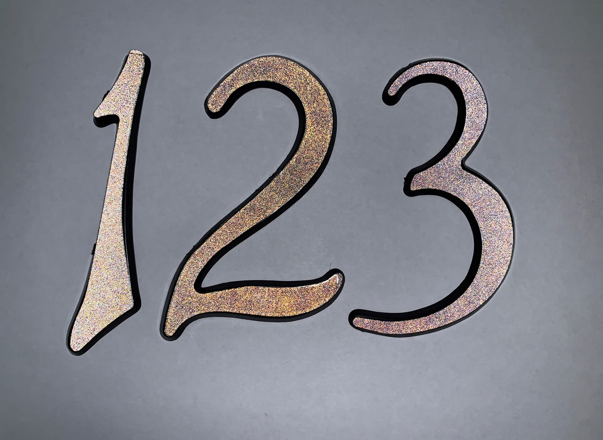 House Number Supplier