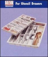 Plastic Drawer Trays